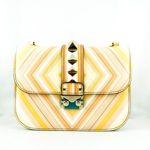 Valentino Glamlock Bag